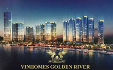 Căn hộ Vinhomes Golden River