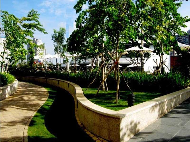 City Garden Bình Thạnh