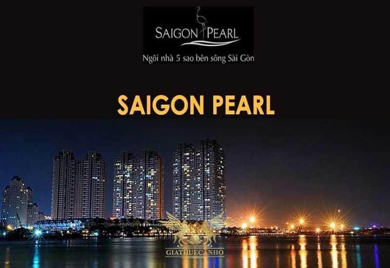 Thue can ho Saigon Pearl
