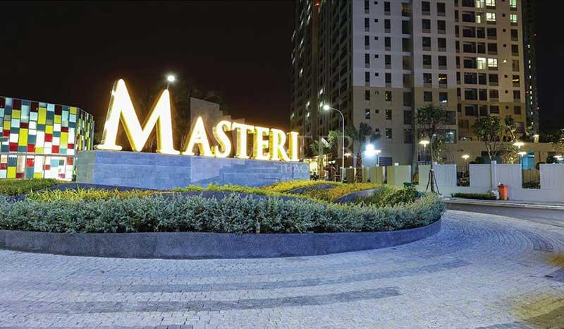 Masteri Thảo Điền