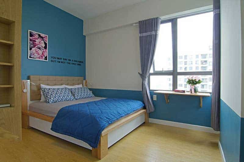 Thuê căn hộ Masteri Thảo Điền 3 phòng ngủ