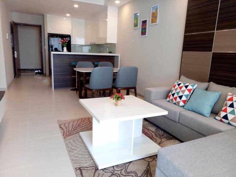 thuê căn hộ Gold View