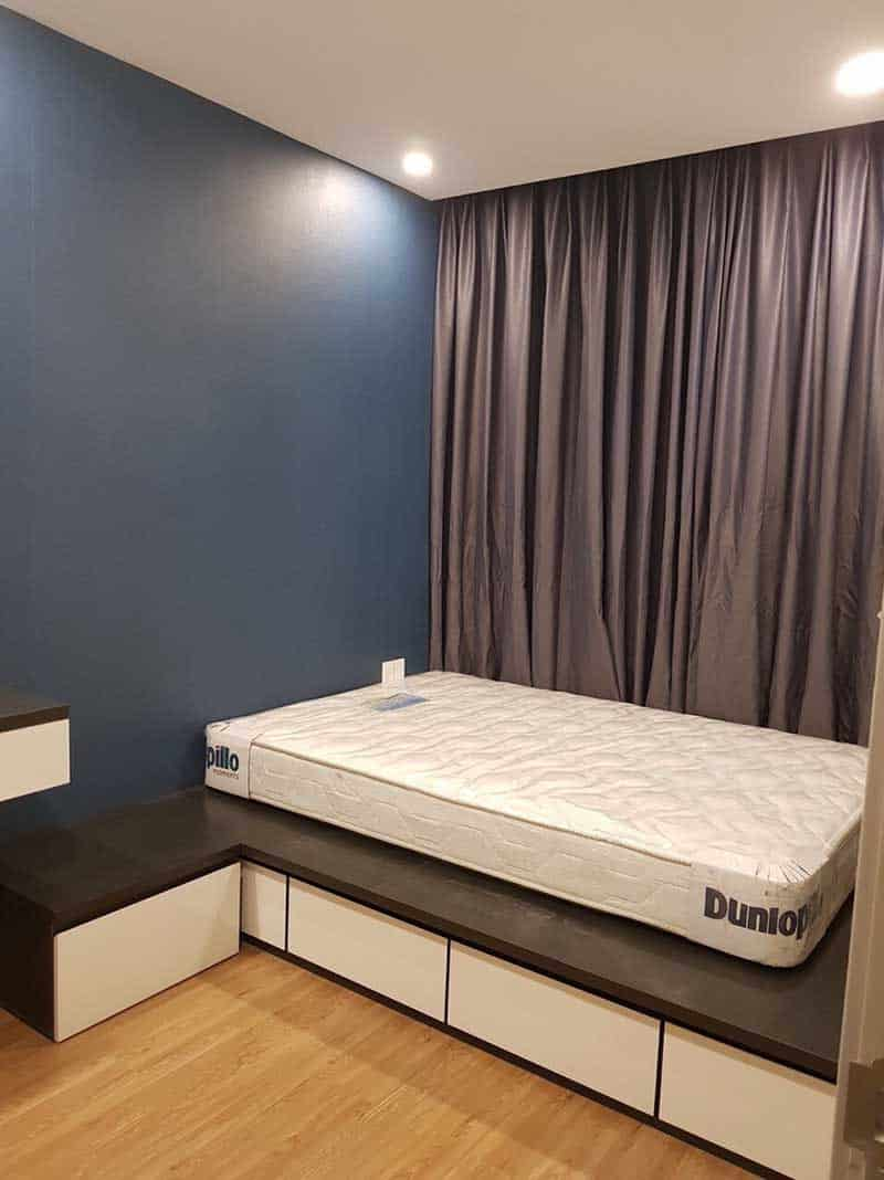 Cho thuê Gold View 2 phòng ngủ