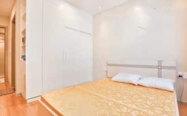 Cho thuê căn hộ 2 phòng ngủ chung cư The Gold View, Bến Vân Đồn quận 4