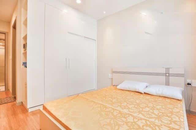 Phòng ngủ lớn Gold View
