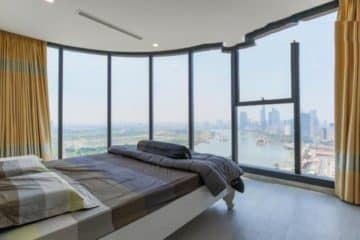 Cho thuê căn hộ Vinhomes Golden River – Ba Son quận 1