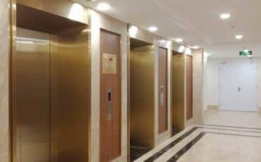 Cho thuê căn hộ 2 phòng ngủ chung cư The Gold View giá chỉ từ 14 triệu