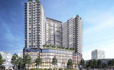 Bảng giá cho thuê căn hộ The Everrich Infinity năm 2020 giá tốt