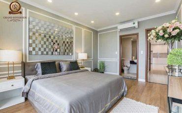 Bảng giá cho thuê căn hộ Grand Riverside năm 2020