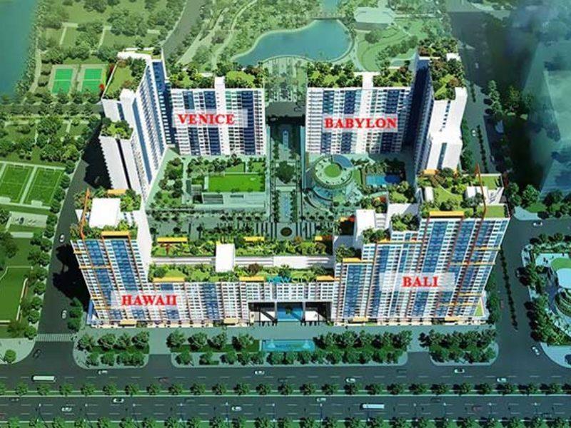 New City Thuận Việt