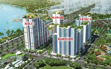 Bảng giá cho thuê căn hộ New City quận 2 năm 2020
