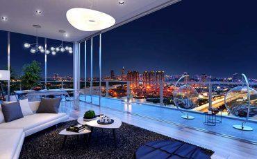 Bảng giá cho thuê Penthouse Millennium