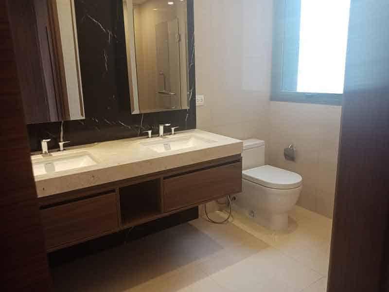 Toilet The Nassim Thảo Điền