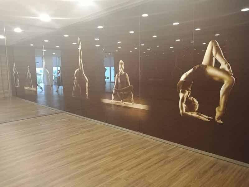 Phong Yoga Nassim