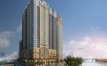 Bảng giá cho thuê căn hộ Saigon Royal quận 4 năm 2020
