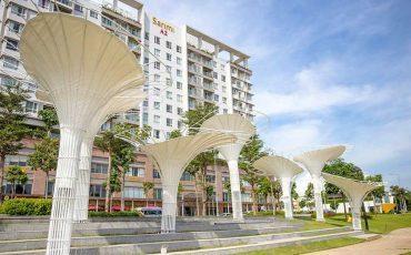 Bảng giá cho thuê căn hộ chung cư Sala Mai Chí Thọ quận 2 năm 2020
