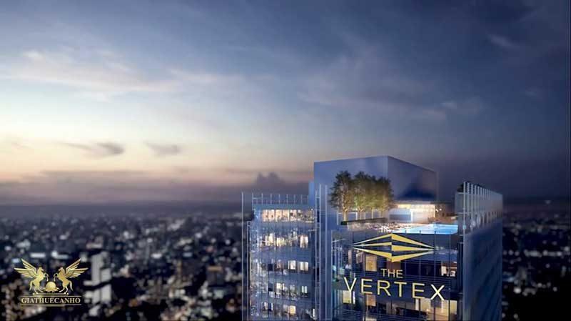 Chung cư Vertex