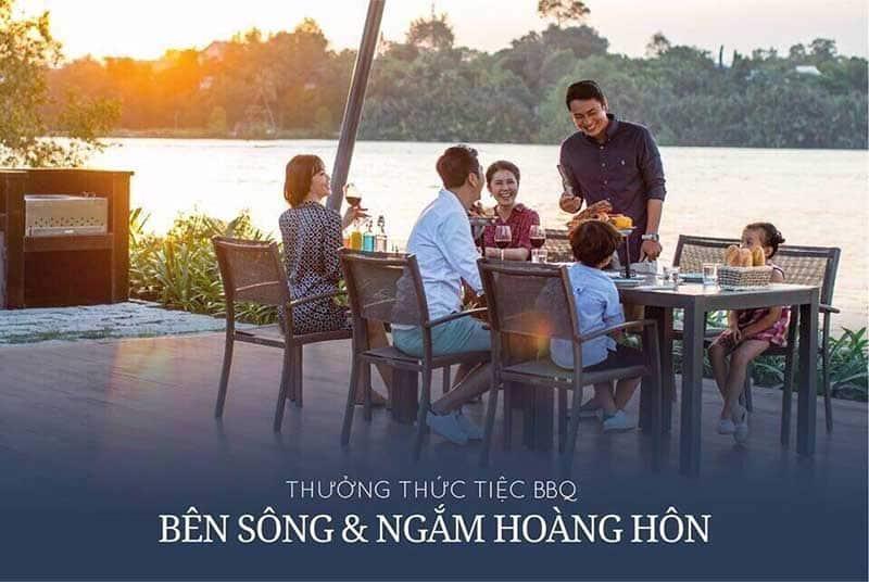 Tiện ích tại Dự án Biên Hòa New City