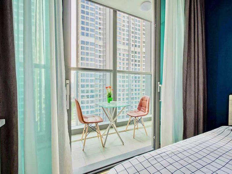 Hình ảnh căn hộ Landmark 81