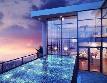 Hồ bơi Gateway Thảo Điền