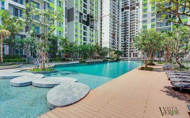 Bảng giá cho thuê căn hộ Vista Verde quận 2 năm 2020