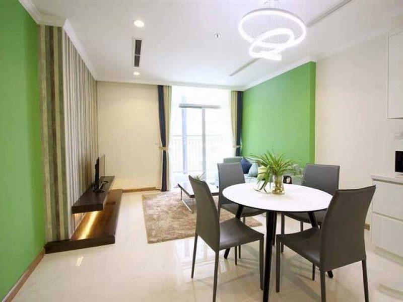 1 phòng ngủ Full nội thất cho thuê giá 750$