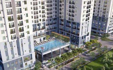 Cho thuê căn hộ chung cư Masteri M – One quận 7 | Bảng giá 2020