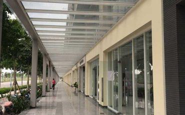 Cho thuê nhà phố thương mại Sala Mai Chí Thọ quận 2
