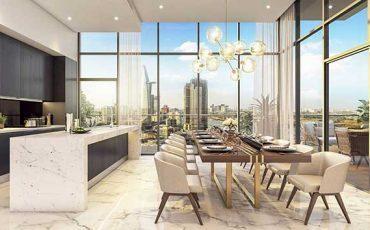Cho thuê Văn phòng – Officetel MILLENNIUM | Bảng giá tốt nhất 2020