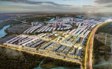 Đất nền T&T Millennia City