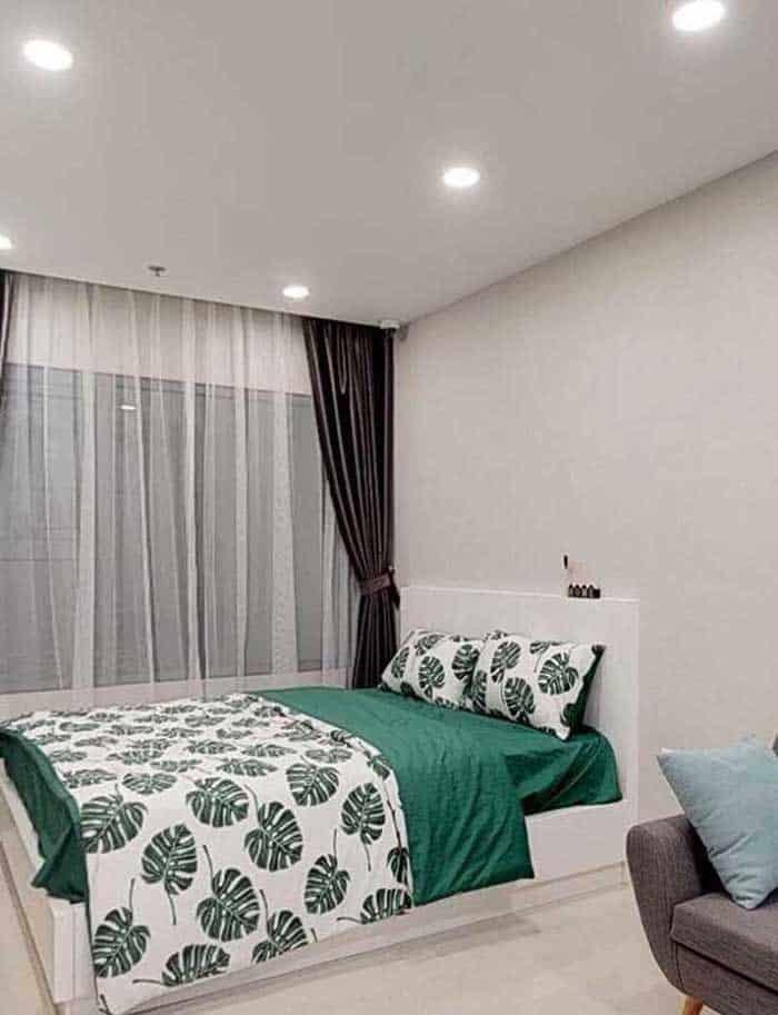 Phòng ngủ Vincity