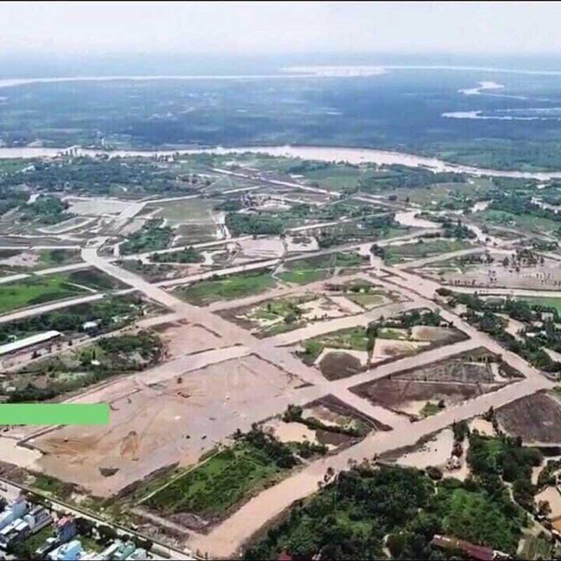 Cập nhật tiến độ Vincity Grand Park quý IV/2018