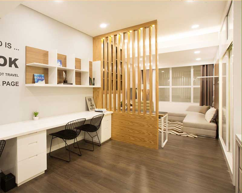 Officetel Saigon Royal