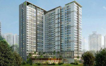 Bảng giá cho thuê căn hộ Wilton Tower đường D1 Bình Thạnh năm 2020