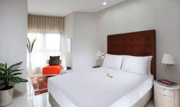 Phòng ngủ City Garden 3 phòng ngủ