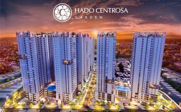 Cho thuê căn hộ Hà Đô Centrosa quận 10 | Bảng giá 2020