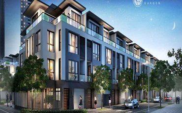 Cho thuê Shophouse Hà Đô Centrosa Garden quận 10 | Bảng giá 2020