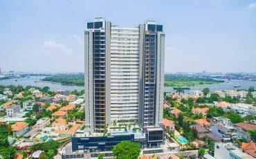 Bảng giá cho thuê căn hộ The Nasim Thảo Điền năm 2020