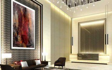 Cho thuê căn hộ The Nassim Thảo Điền 1 phòng ngủ giá tốt