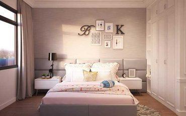 Cho thuê căn hộ The Nassim Thảo Điền 3 phòng ngủ giá tốt