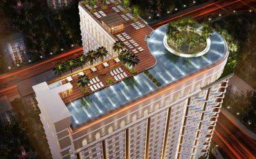 Thuê căn hộ Terra Royal Nguyễn Văn Trỗi quận 3 | Bảng giá 2020
