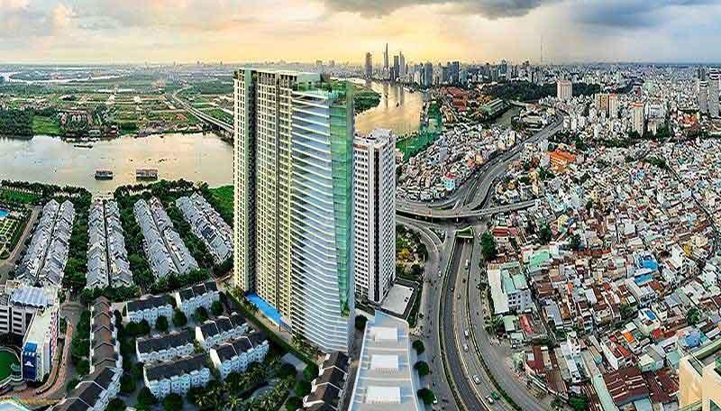Tổng quan căn hộ Opal Saigon Pearl