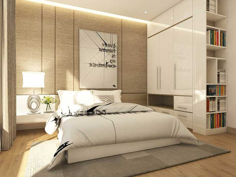 Sunwah Pearl 1 phòng ngủ
