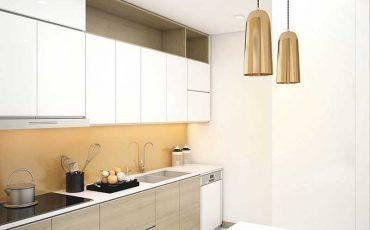 Cho thuê căn hộ Sunwah Pearl 2 phòng ngủ gia từ $750