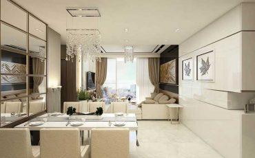 Cho thuê căn hộ Sunwah Pearl