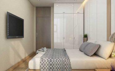 Cho thuê căn hộ Sunwah Pearl 3 phòng ngủ view sông giá chỉ từ 1300 USD