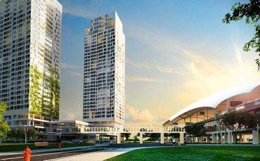 Bảng giá cho thuê căn hộ Thảo Điền Pearl quận 2 năm 2020