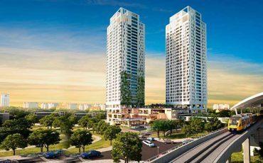 Bảng giá bán căn hộ Thảo Điền Pearl quận 2 T9/2020