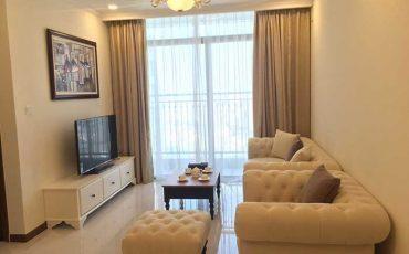 Cho thuê căn hộ Officetel Vinhomes Central Park giá tốt nhất thị trường