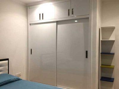 Phòng ngủ căn hộ Park 6